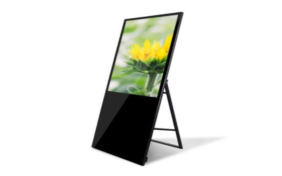 LED Portable Indoor 32inch